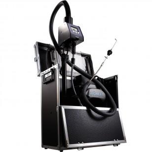SM 500 Suspended Particulate Gas Analyzer
