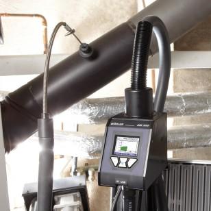 SM 500 Gas Analyzer