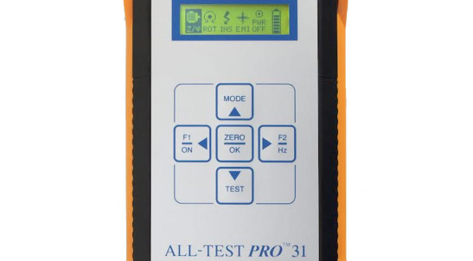 All Test Pro 31