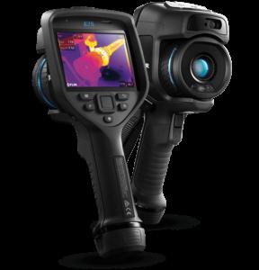 Flir E75 E Series Cameras