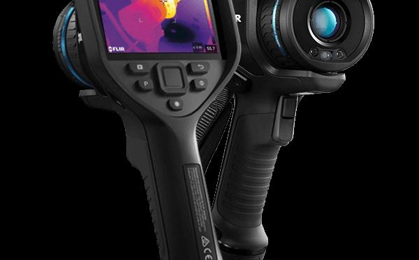 Flir E75 Infrared Camera