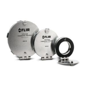 Flir Infrared Windows