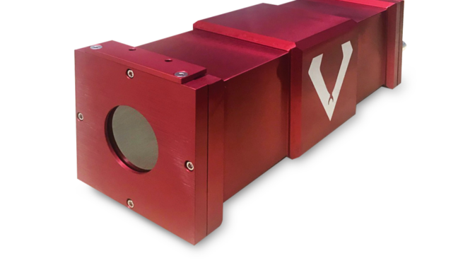 ViperVenom Camera Enclosure